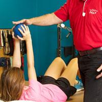 Therapeutic Exercises 1